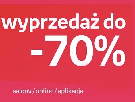 promocja Empik -70%