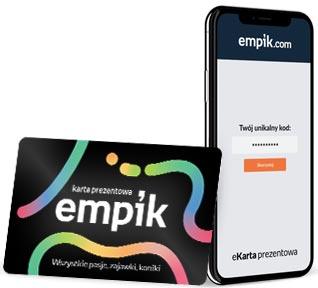 Empik karta aplikacja
