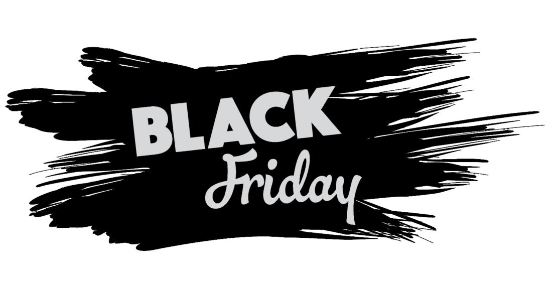 Promocje na black friday 2019