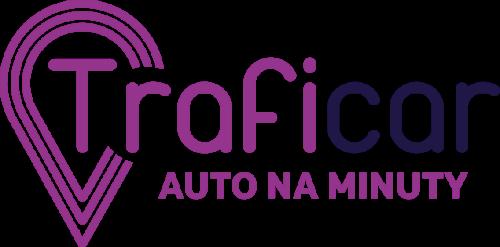 Logo Traficar kod rabatowy